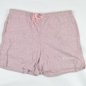 Vintage 90s CHAMPION New Mens Spell Out Dad Shorts